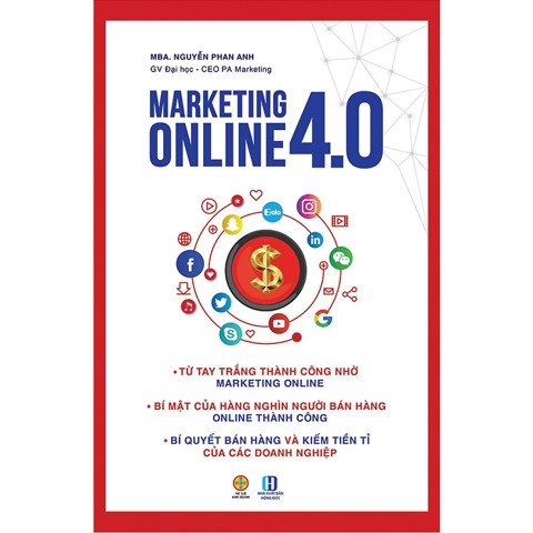 Marketing online 4.0