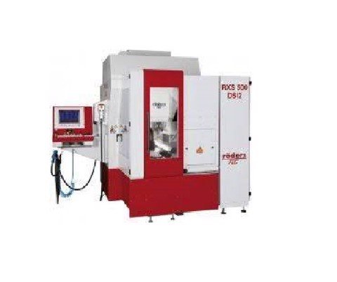 RXS500DSI2 DUAL SPINDLE