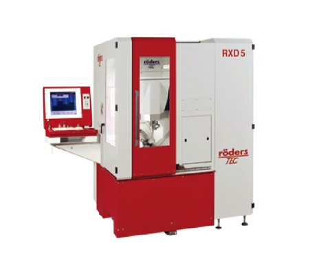 RXS500DSI SINGLE SPINDLE