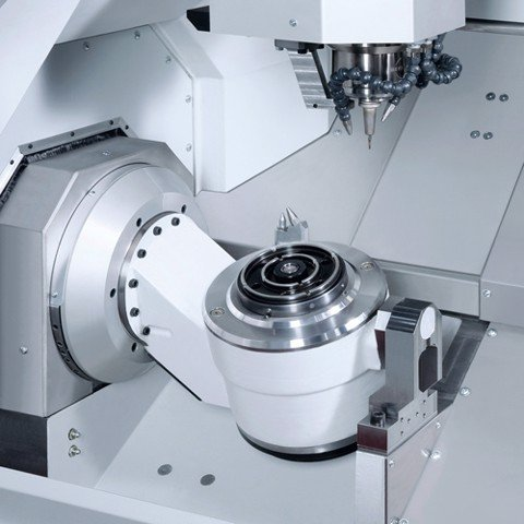 RXP400DS – 5-AXIS