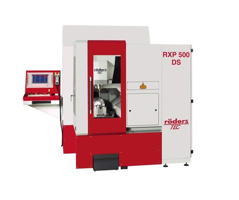 RXP500DS – 5-AXIS