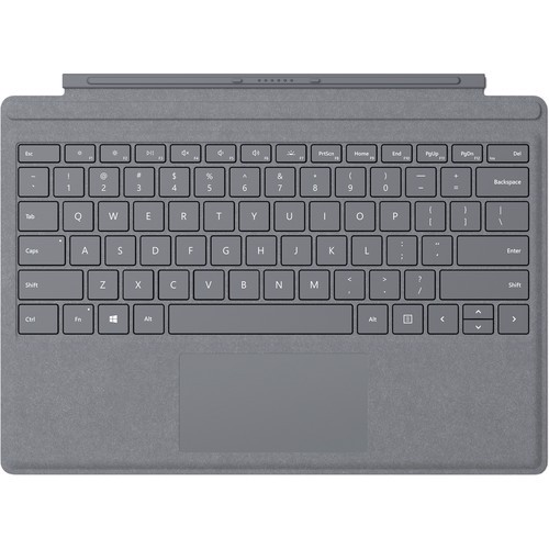 Microsoft Signature Type Cover Surface Go