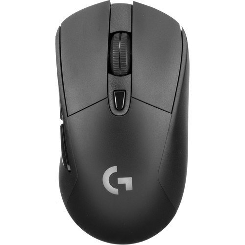Logitech G703 HERO Lightspeed Wireless