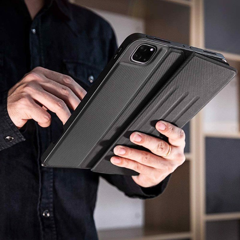 Ốp Tomtoc Smart Case for 12.9