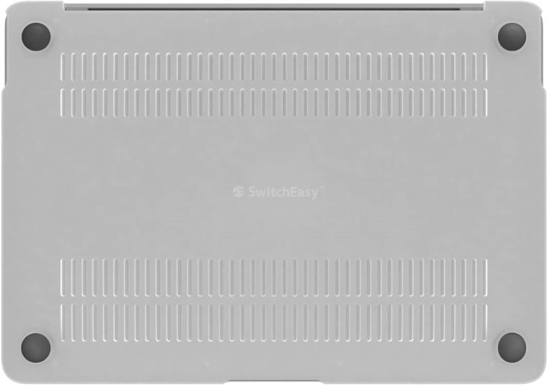 Ốp SwitchEasy Nude Case For MacBook Air 13