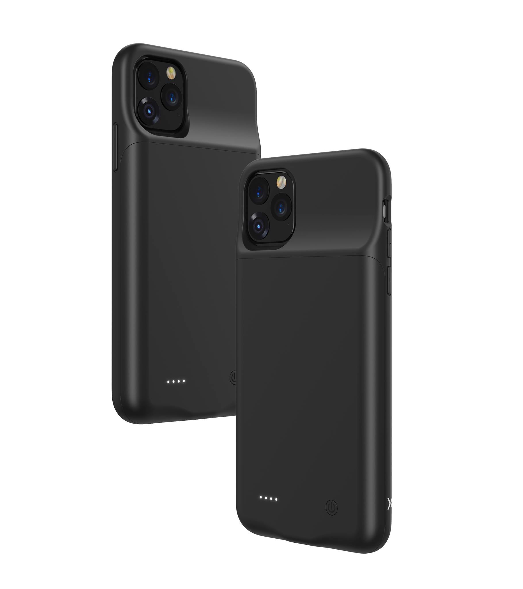 Ốp Lux Battery Case iPhone 11 Pro Max
