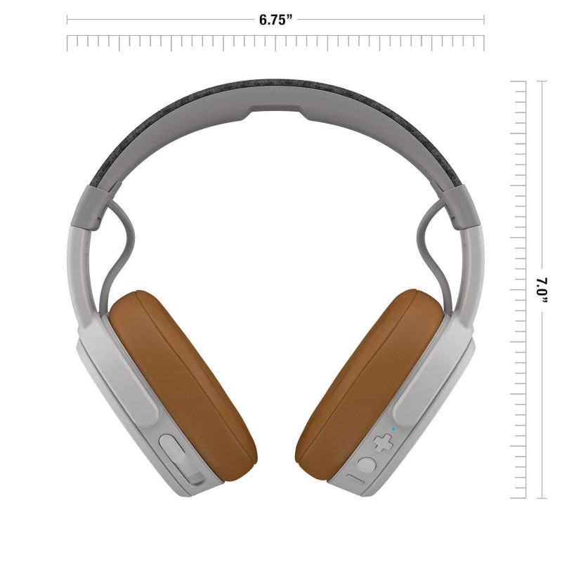 Tai nghe Skullcandy Crusher Bluetooth Wireless Over-Ear
