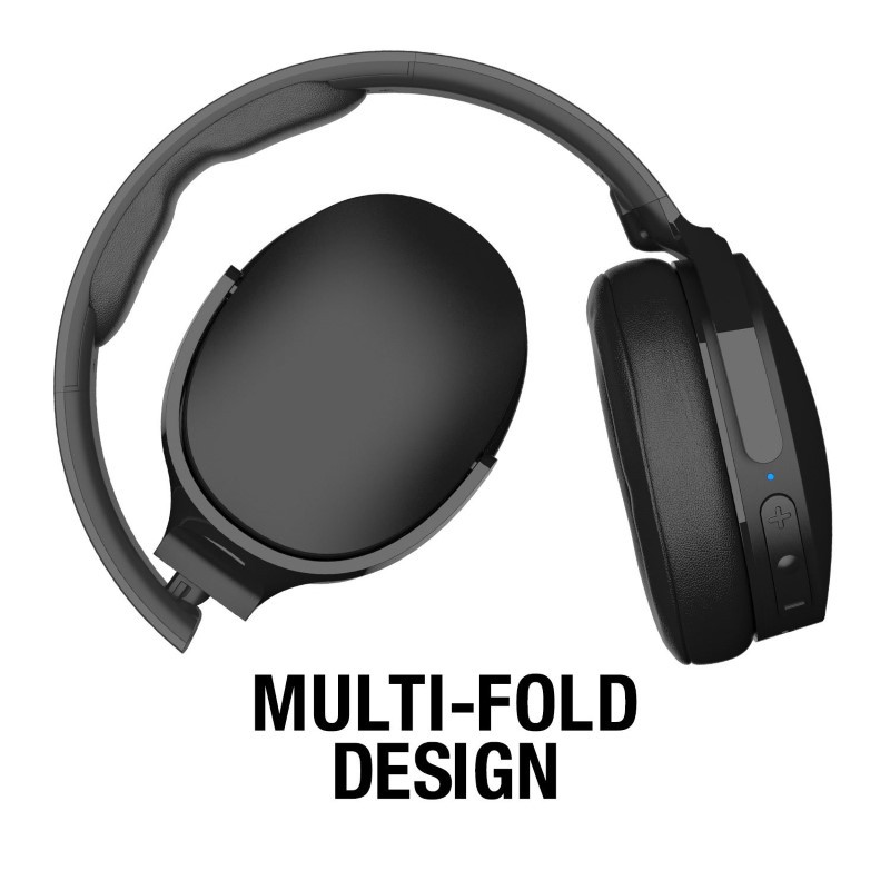 Tai nghe Skullcandy Hesh 3 Bluetooth Wireless Over-Ear