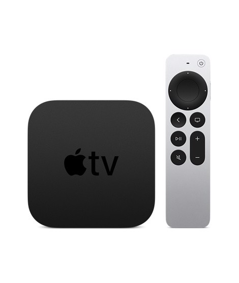 Apple TV 4K 64GB (Model 2021)