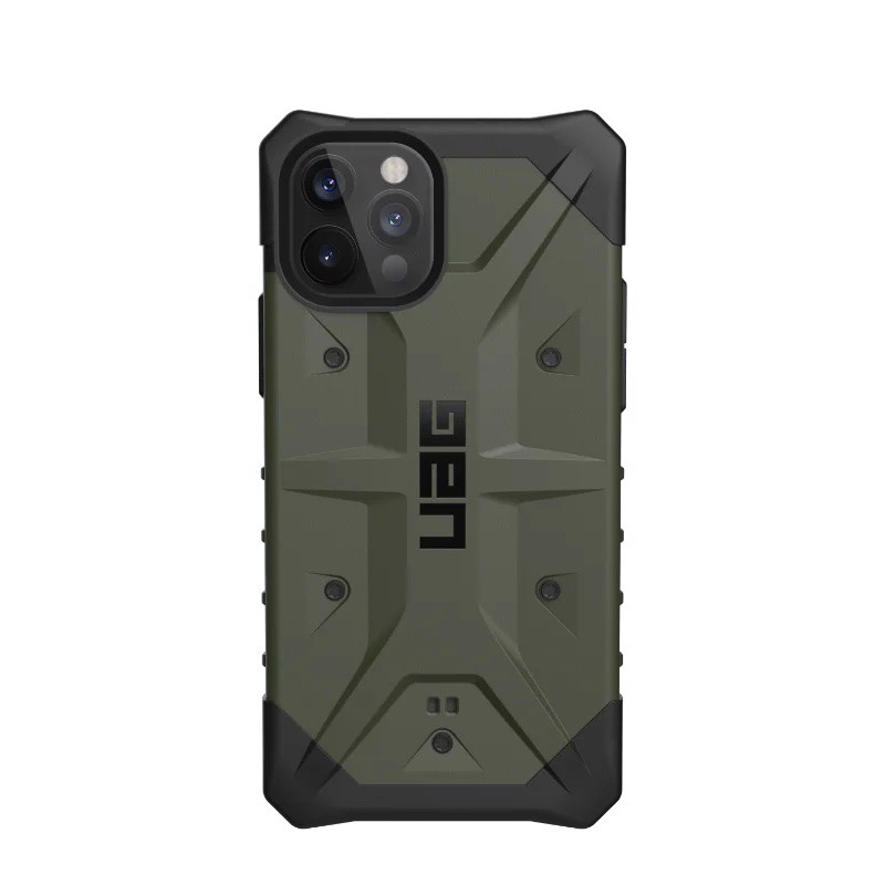 Ốp UAG Pathfinder Series iPhone 12 | 12 Pro