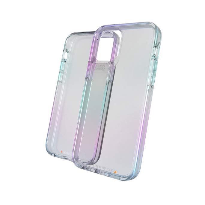 Ốp Gear4 D3O Crystal Palace iPhone 12 | 12 Pro