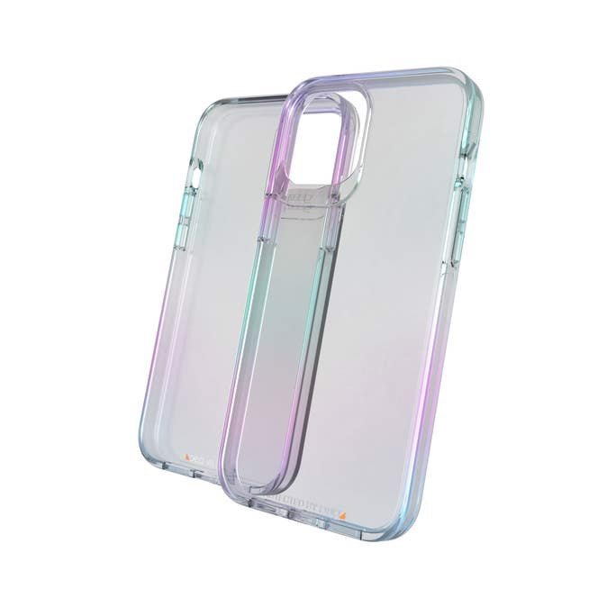 Ốp Gear4 D3O Crystal Palace iPhone 12 Pro Max