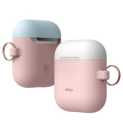 Ốp Elago A2 Duo Hang Airpods