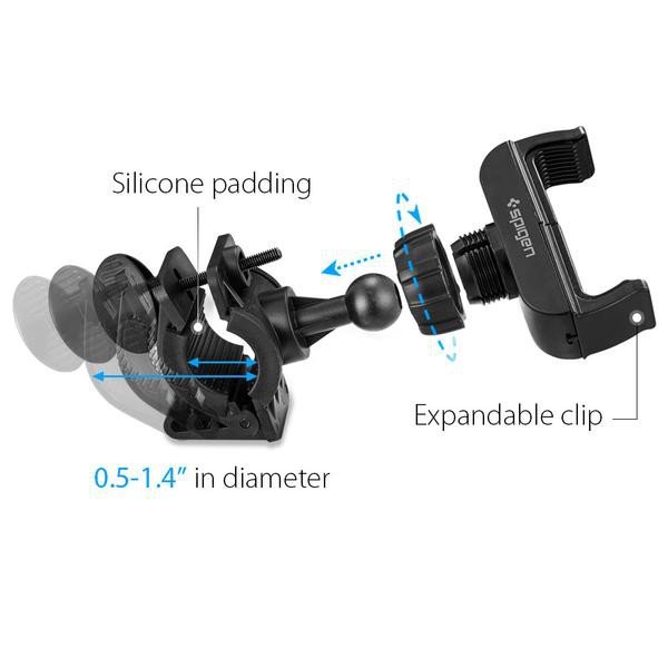 Spigen Bike Mount Holder A250