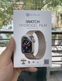 Dán mềm Coteetci cho Apple Watch 44mm