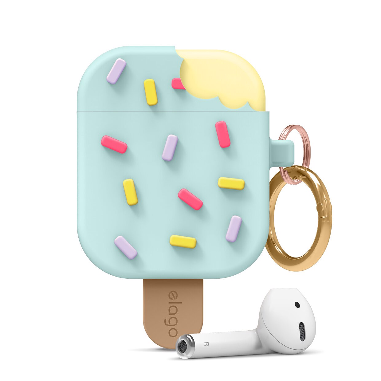 Ốp Elago Ice Cream AirPods