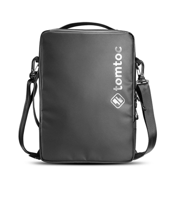 Tomtoc Urban Codura Shoulder Bag for Ultrabook 13