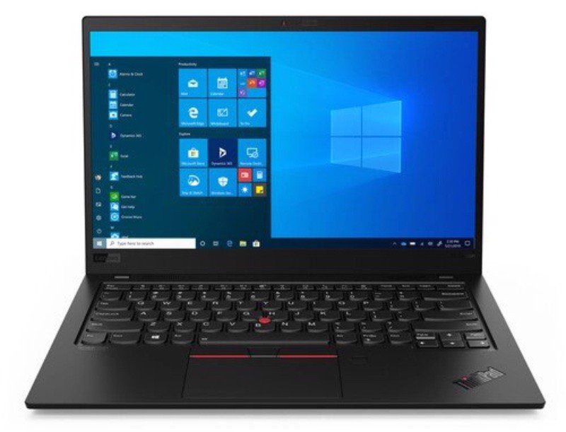 Laptop Lenovo X1 Carbon Gen 8 i5/8GB/256GB