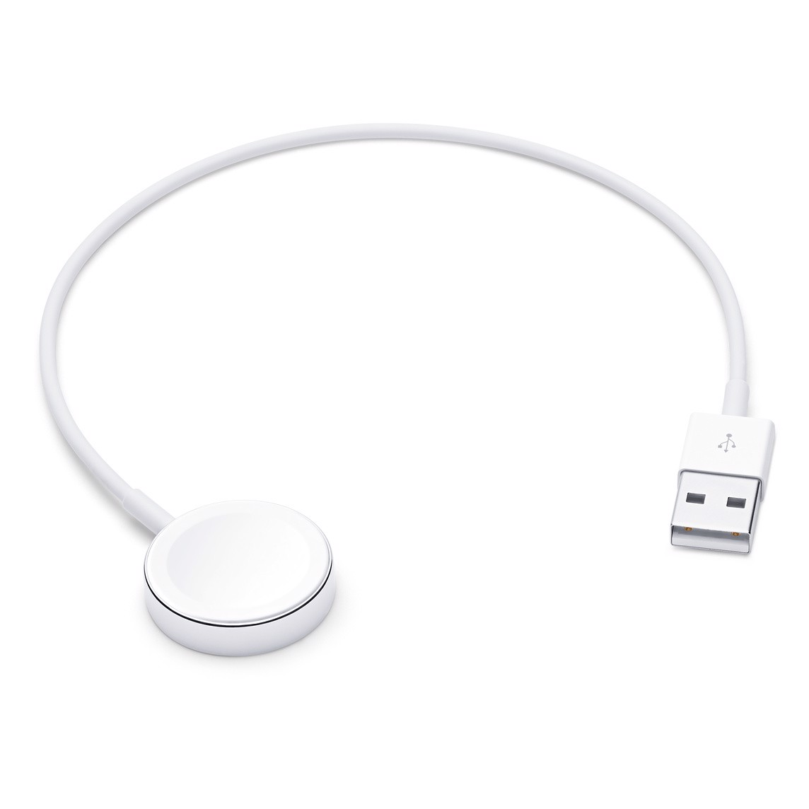 Dây sạc Apple Watch Magnetic Charger, NOBOX