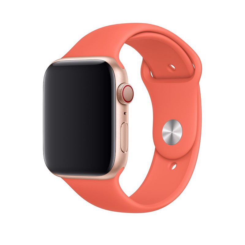 Dây đeo Apple Watch Sport Band 44mm, No box
