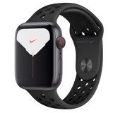 Apple Watch Series 5 GPS + Cellular 44mm Nike, Sport Band