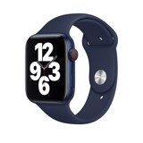 Dây đeo Apple Watch Sport Band 40mm, No Box