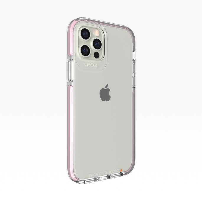 Ốp Gear4 D3O Piccadilly iPhone 12 | 12 Pro