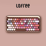 Lofree Bloom Lipstick Limited Edition - Makeup
