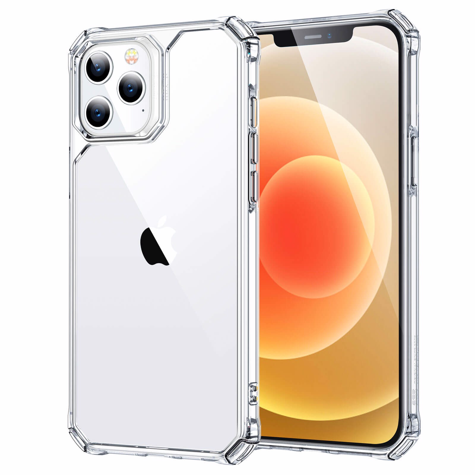 Ốp ESR Air Armor Clear Hard Case iPhone 12 Pro Max