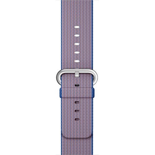 Dây đeo Apple Watch Woven Nylon Band 44mm
