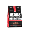 Mass Muscle Gainer 5lb choco