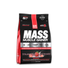 Mass Muscle Gainer 5lb strawberry