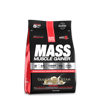 Mass Muscle Gainer 5lb vanilla