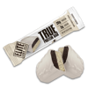 True Protein Bar white choco
