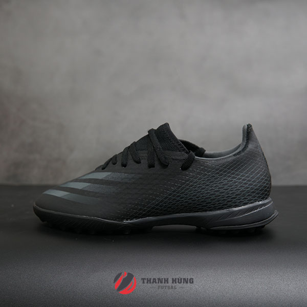 ADIDAS X GHOSTED.3 TF 2020 – EH2835 – ĐEN