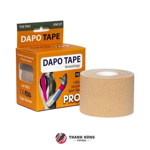 DapoTape Pro Uncut – DPTPU001 – Da