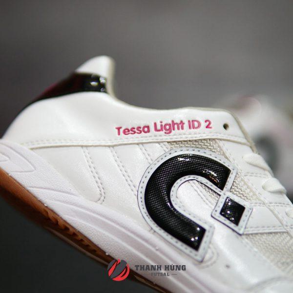 DESPORTE TESSA LIGHT – DS1432 – TRẮNG/ ĐEN