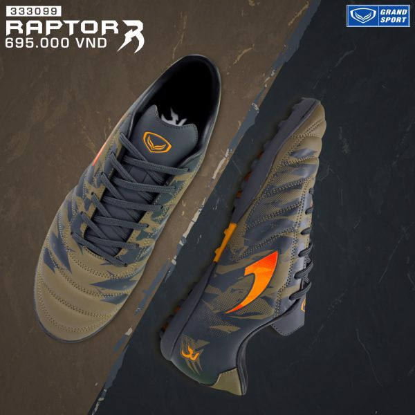 GRAND SPORT RAPTOR R TF – 333099-0700- NÂU