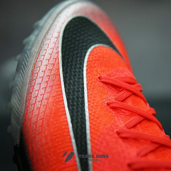 Nike Mercurial Superfly 6 Elite CR7 TF – AJ3572-600 – Đỏ/Đen