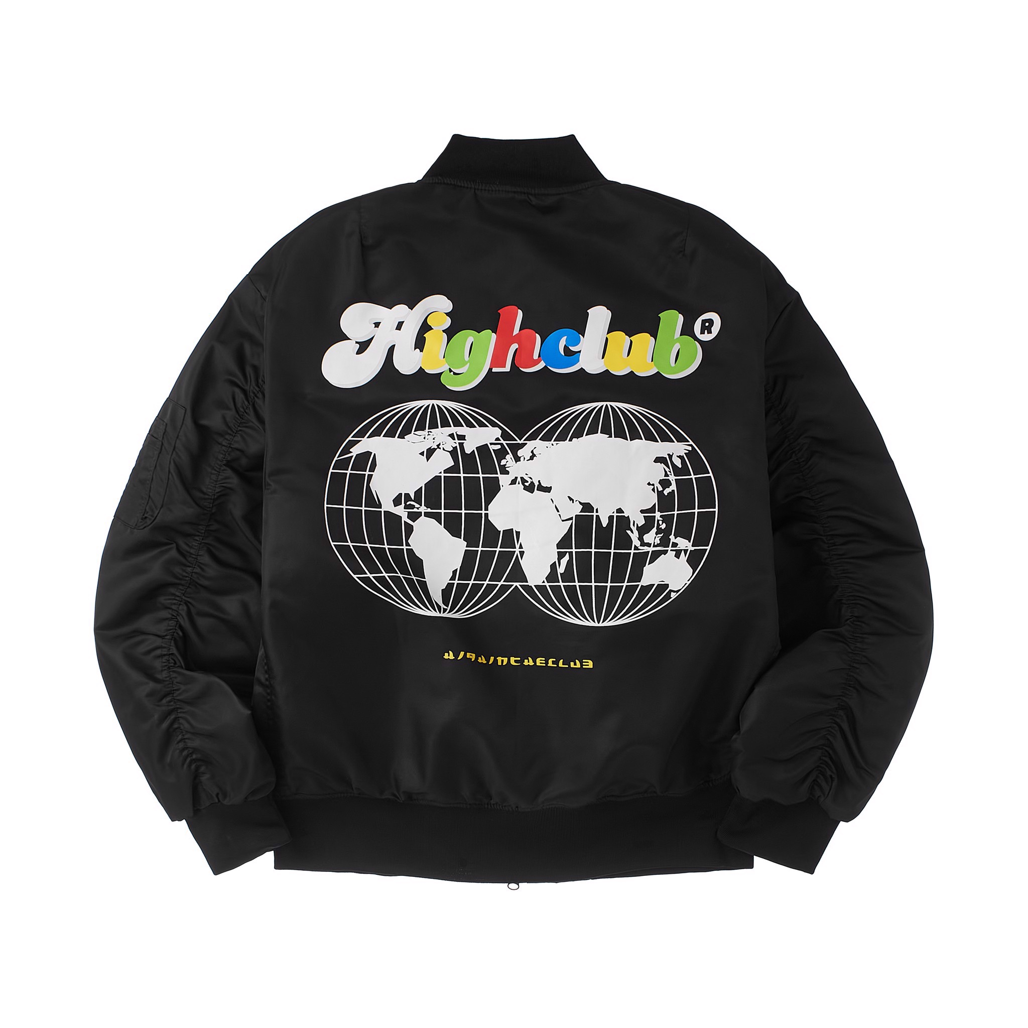 Worldwide Bomber