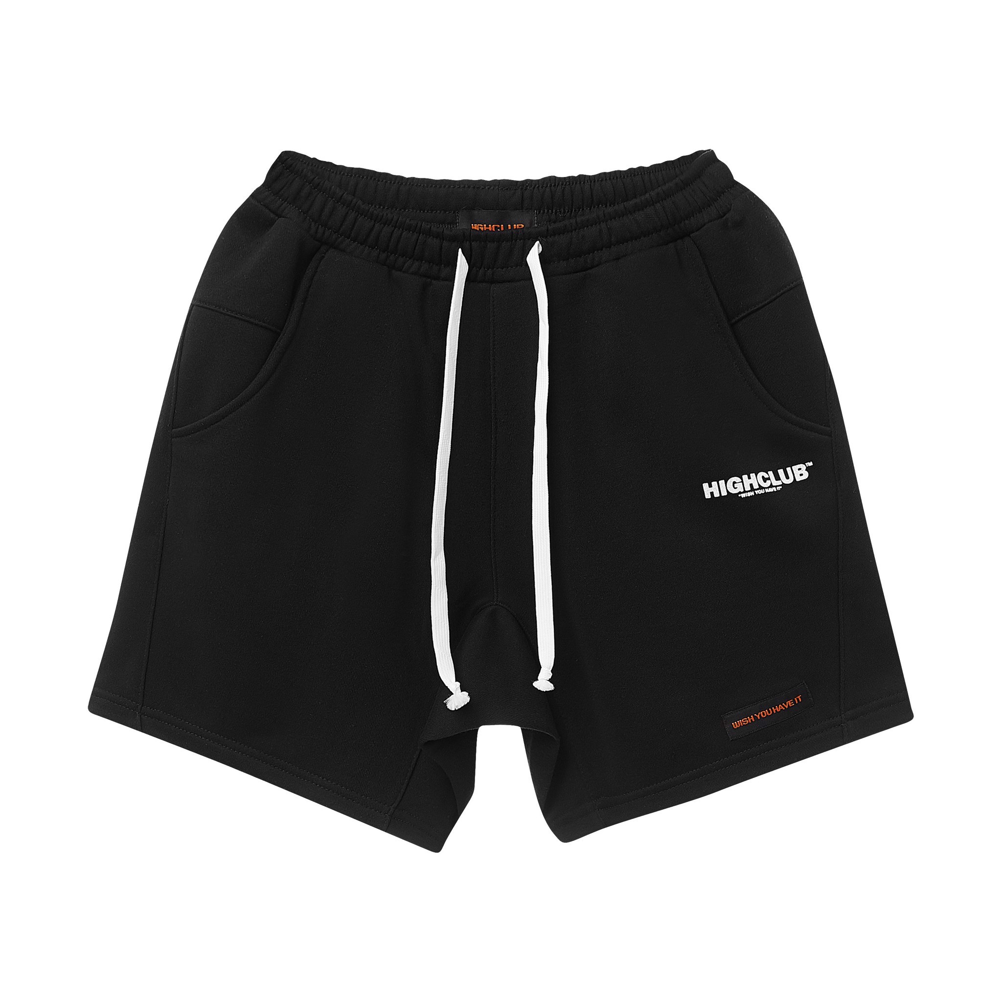Basic Short - Black