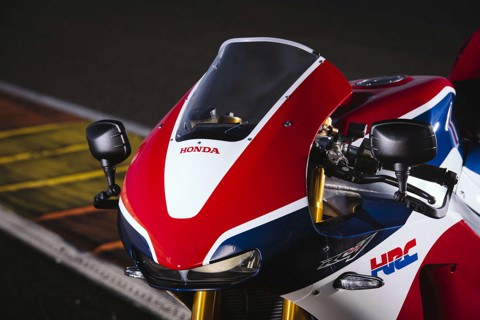 HONDA RACING RC213V-S