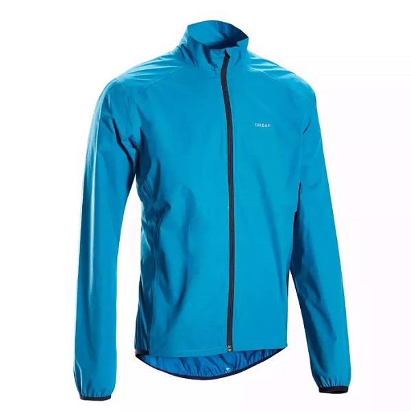 KALENJI - Men's Rain Jacket RC100