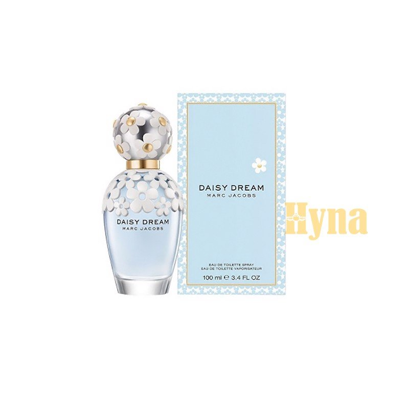 NƯỚC HOA MARC JACOBS DAISY DREAM EDT 100ML