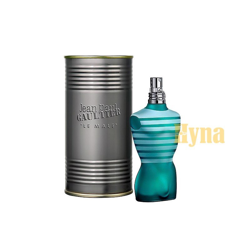 NƯỚC HOA JEAN PAUL GAULTIER LE MALE 125ML EDT