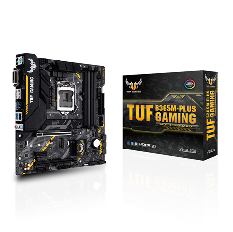 Mainboard Asus B365M TUF Plus Gaming