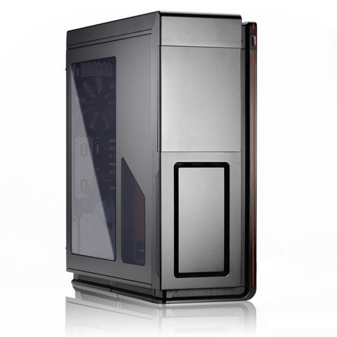 Vỏ case Phanteks Enthoo Primo Black Full Tower Ultimate Chassis