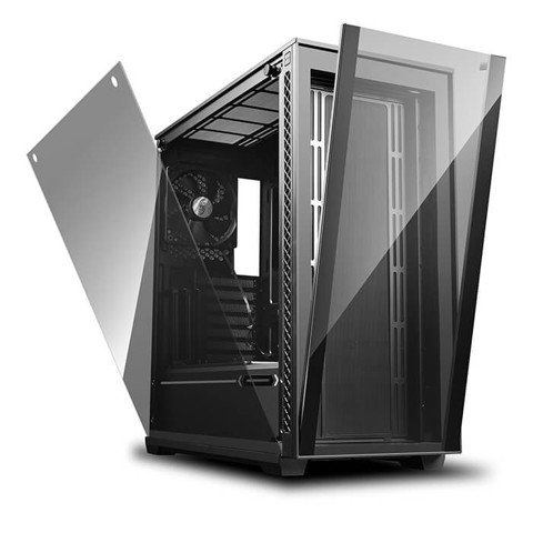 Vỏ Case Deepcool Matrexx 70