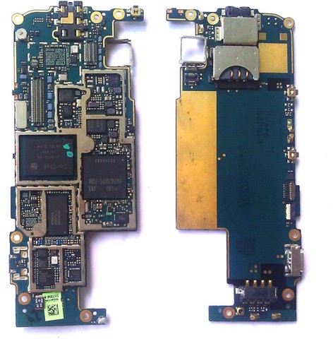 Mainboard Vivo Y55S
