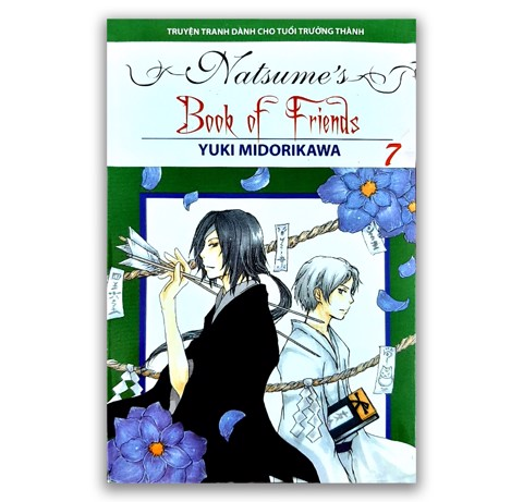Natsume's Book of Friends - Tập 7